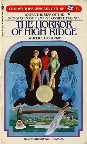 El horror de High Ridge