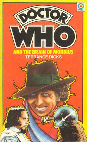 Doctor Who y el cerebro de Morbius