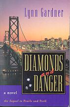 Diamantes y Peligro (Gemas y Espionaje, # 3)