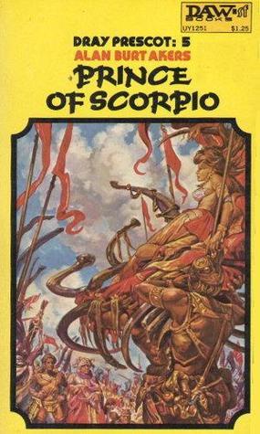 Príncipe de Escorpio