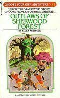 Forajidos del bosque de Sherwood
