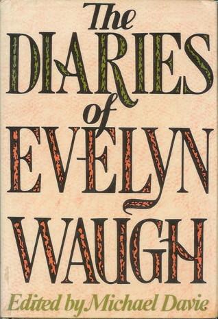 Los diarios de Evelyn Waugh
