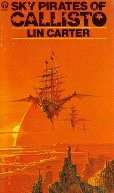 Piratas del cielo de Callisto