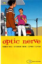 Nervio Óptico # 3