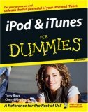 IPod y iTunes para los tontos
