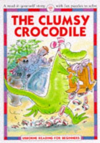 El cocodrilo torpe