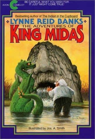 Las Aventuras del Rey Midas