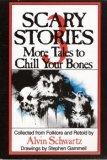 Cuentos asustadizos 3: Más relatos para enfriar tus huesos