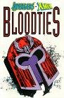 Los Vengadores / X-Men: Bloodties