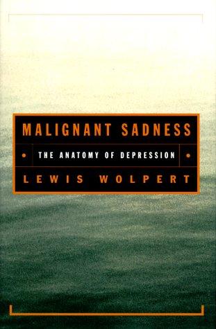 Tristeza Maligna: La Anatomía de la Depresión