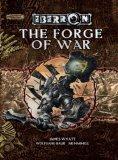 Forja de la guerra: un suplemento de Eberron