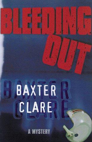 Bleeding Out Detective L.A. Franco Misterios, # 1)
