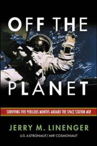 Del planeta: Sobreviviendo cinco meses peligrosos a bordo de la estación espacial Mir