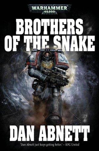 Hermanos de la Serpiente
