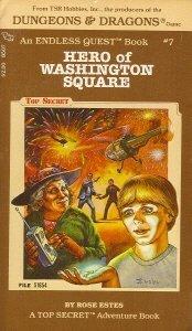 Hero Of Washington Square