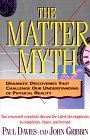 El Mito de la Materia
