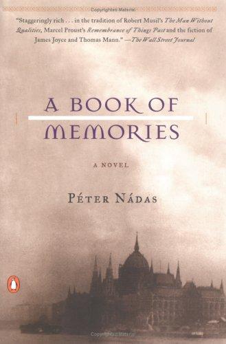 Un libro de recuerdos