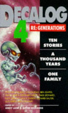 Dekalog 4: Re-Generaciones