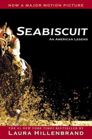 Seabiscuit: una leyenda americana