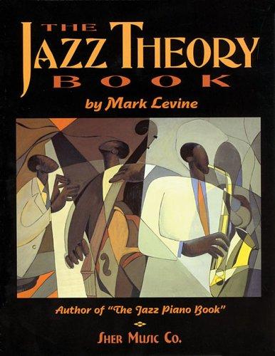 El libro de la teoría del jazz