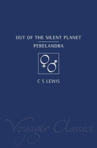 Fuera del Planeta Silencioso y Perelandra