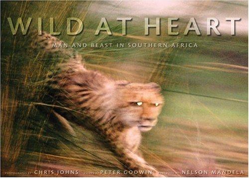 Salvaje en el corazón: el hombre y la bestia en el sur de África