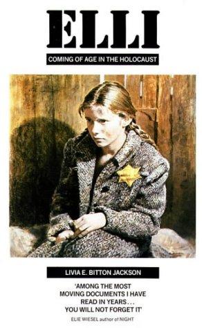 Elli: La mayoría de edad en el Holocausto