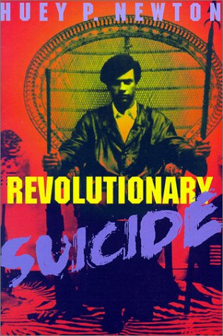 Suicidio Revolucionario