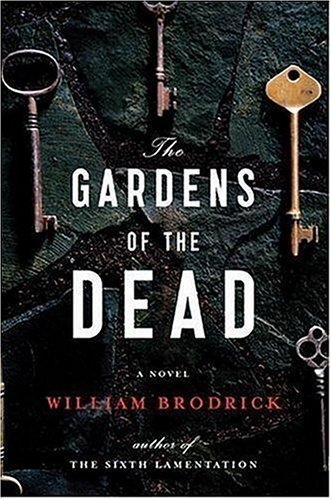 Los jardines de los muertos