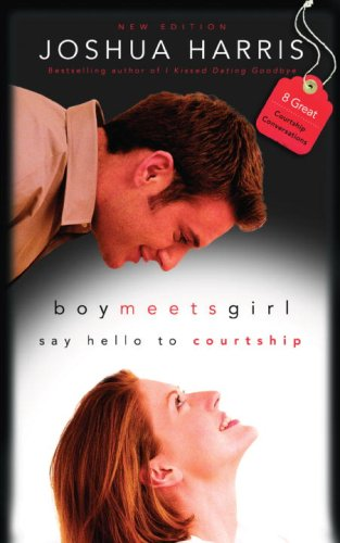 Boy Meets Girl: saludar a cortejo