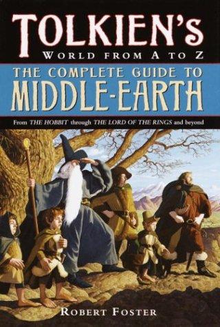 La Guía Completa de la Tierra Media