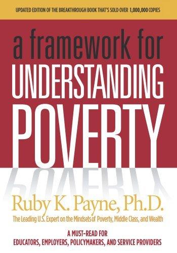Un Marco para Entender la Pobreza