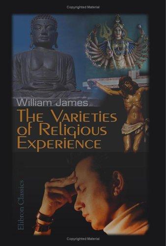Las Variedades de la Experiencia Religiosa