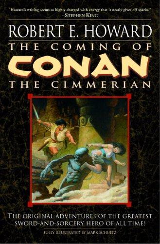 La Venida de Conan el Cimmerio