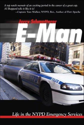 E-man: Vida en los Servicios de Emergencia de NYPD