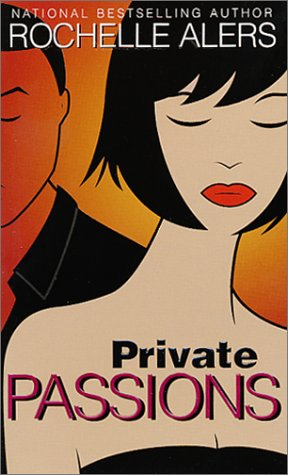 Pasiones privadas