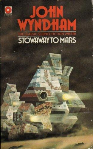 Stowaway To Mars