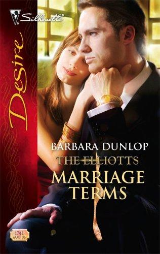 Condiciones de matrimonio