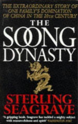 La dinastía Soong