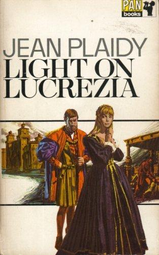 Luz en Lucrezia