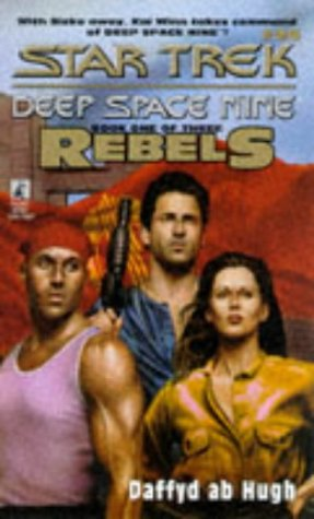 Rebeldes, Libro 1: Los Conquistados