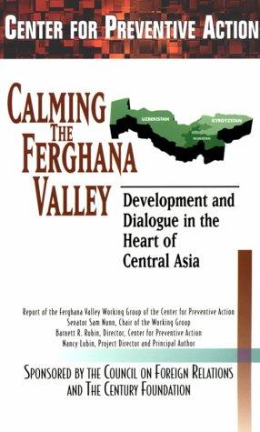 Calmar el Valle de Ferghana: Desarrollo y Diálogo en el Corazón de Asia Central